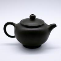 """Чайник зелёная глина """"Бутон"""" 110мл"""
