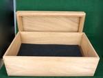 Коробка для посуды. Дерево №9