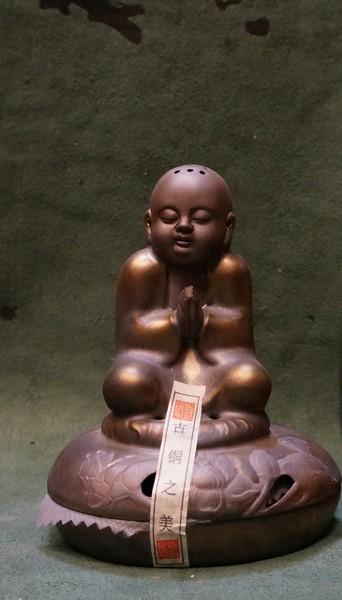 "Сян Лу ""Маленький Будда"" 2"