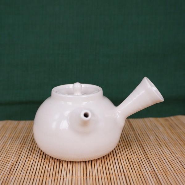 Чайник фарфор Цзиндэчжэнь 130 мл