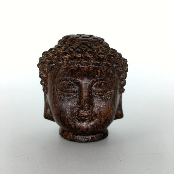 Голова Будды, дерево 2018-03-01
