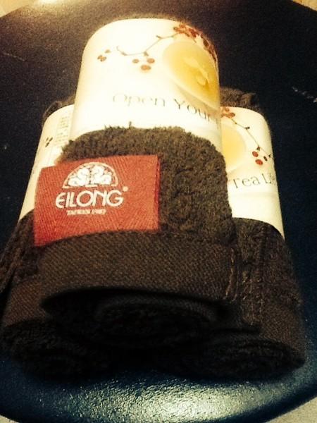 "Полотенце ""Eilong"""