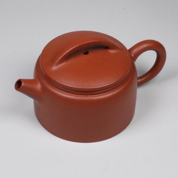 Чайник, глина. 34-17