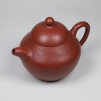 Чайник, глина. 35-17
