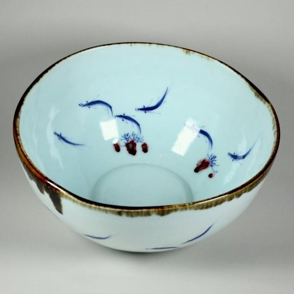 Чайный пруд фарфор Цзин Дэ Чжень