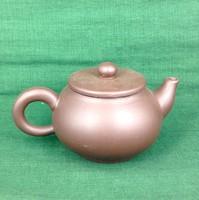 чайник, глина 63