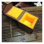 Коробка для посуды малая