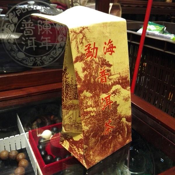 Пакет упаковочный, крафт-бумага