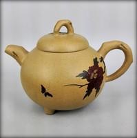 Чайник, глина. 123