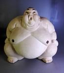 Борец Сумо №6