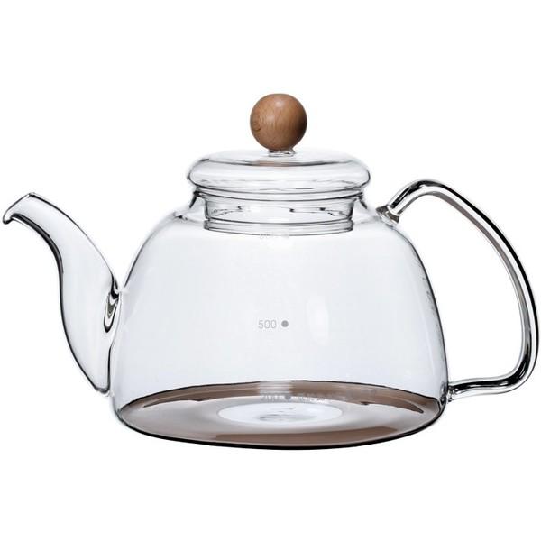 Чайник стекло Eilong 800 мл