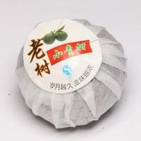 Пуэр Шу Лао Шу Сяо Чхин Ган '03 №300