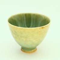 "Чашка фарфор из Цзин Дэ Чжэнь ""Лотосовая глазурь"" 70 мл"