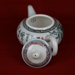 Чайник от мастеров прошлого