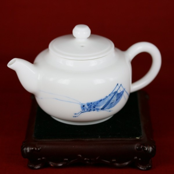 Чайник Цзин Дэ Чжэнь 7 200 мл
