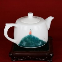 Чайник Цзин Дэ Чжэнь 17