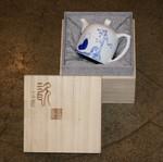 Коробка для посуды. Дерево №2