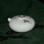 Ян Ди (Чайник для Каллиграфии) 3