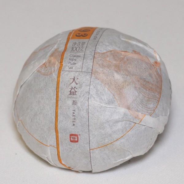 Чай Пуэр Шу V93 То Ча '15 №150