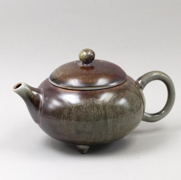 "Чайник ""Дровяной обжиг"" 26-17"