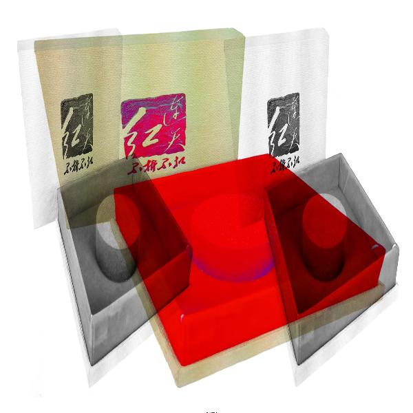 подарочная коробка для четок 2