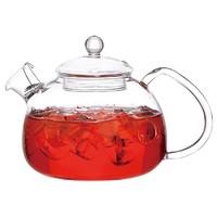 Чайник стекло, 650 ml. Eilong (LY609-M)