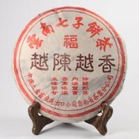 Пуэр Шу Юэ Чхэн Юэ Сян Бин '05 №1000