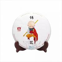 Чай Пуэр Шу Да И У Кхун Бин '16 №300