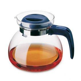 """Чайник стекло """"Сватава"""" (Simax) 1.5-1.7 л"""