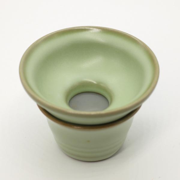 Сито Жу Яо на подставке-чашке