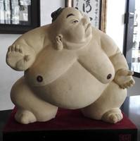 Борец сумо №3