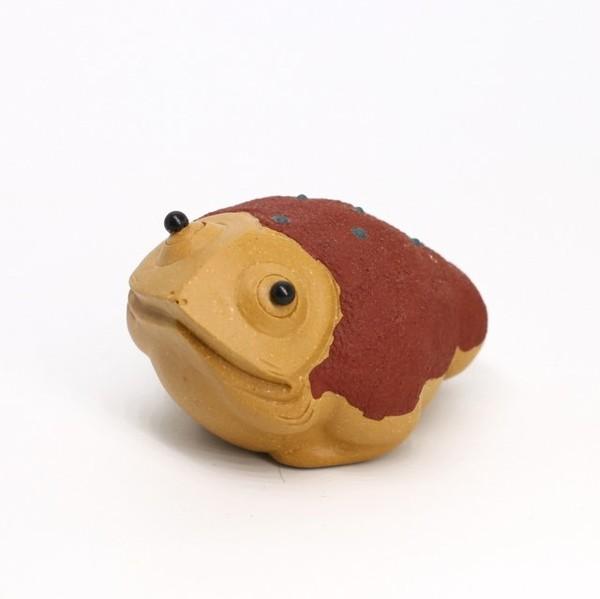 Сувенир Денежная жаба №14а