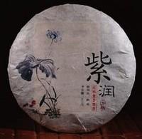 Пуэр Шу Цзы Жун Цзы Я Гу Шу Чхунь Льяо Бин '08 №1000