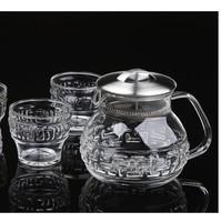 Набор Чайный Мастер Багуа