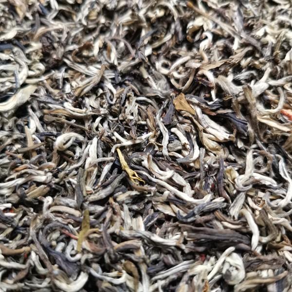 Чай Моли Хуа Ча Да Бай Хао Ван '21 №600