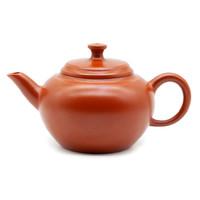 Чайник старая киноварная глина Тайвань 145 мл