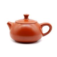 Чайник старая киноварная глина Тайвань Ма Цао 130 мл