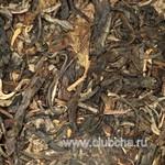 Чай Пуэр Шэн Чжун Чха Пай Хун Инь Бин '10 №600