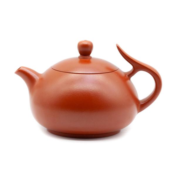 Чайник старая киноварная глина Тайвань 135 мл