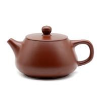Чайник старая глина Тайвань 140 мл