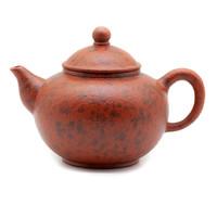 Чайник старая киноварная глина Тайвань 250 мл
