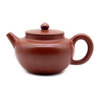 Чайник глина старая Да Хун Пао Ни Ту Чхин Куан Тайвань 380 мл
