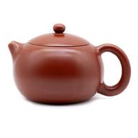 Чайник глина старая Да Хун Пао Ни Ту Чхин Куан Тайвань 420 мл