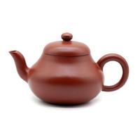 Чайник старая киноварная глина Тайвань 180 мл