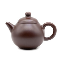 Чайник старая глина Тайвань 180 мл