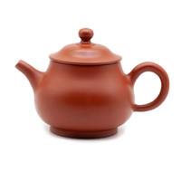 Чайник старая киноварная глина Тайвань Ван Вэн Юй 120 мл
