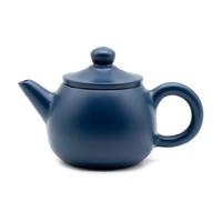 Чайник старая синяя глина Тайвань 80 мл