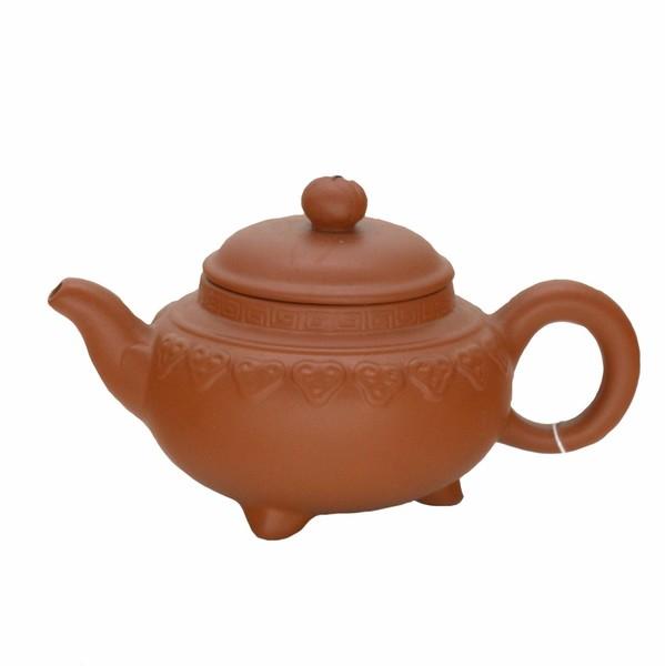 Чайник глина 170 мл