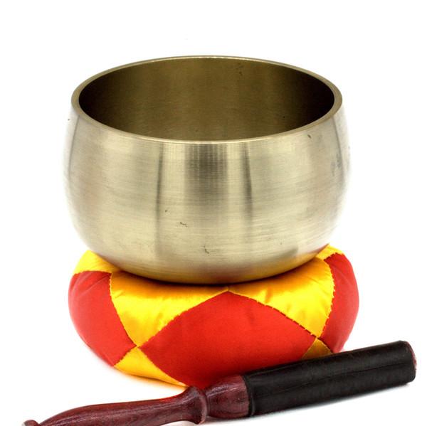 Поющая Чаша,Тайвань (1-3), бронза