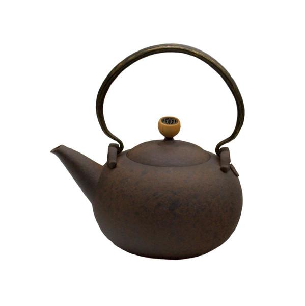Чайник для воды глина дровяной обжиг